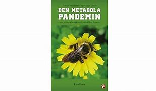 Bildresultat för den metabola pandemin