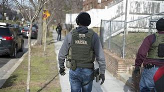 Image result for US Marshalls arresting