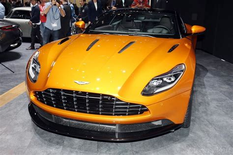 bond s stead is here aston martin db all you need