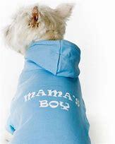 Image result for dog mom hoodies for dog