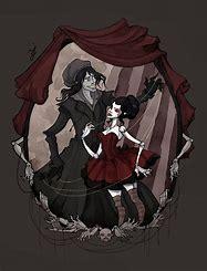 Image result for irene horrors illustrations