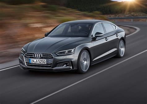 motoring malaysia the audi a sportback has been