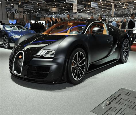 WHAT ARE THE FASTEST CARS IN THE WORLD UPDATE LEADER