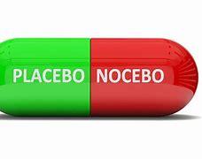 Image result for nocebo