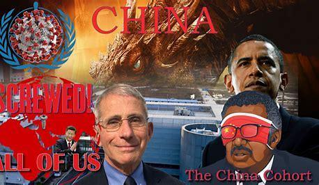 Image result for wuhan lab obama 3.7 million
