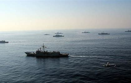 Image result for Saudi Arabia concludes joint naval exercises