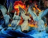 Image result for The 4 Angels