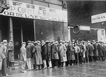 Image result for great depression