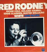 Image result for Red Rodney red white and blues muse records