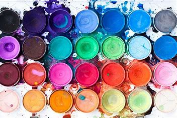 Image result for paint pallette