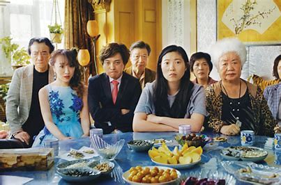 Image result for the farewell movie photos
