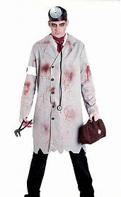 Image result for Creepy Doctor Asylum