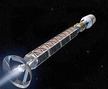 Resultado de imagem para antimatter rocket