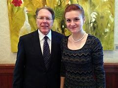Image result for maria butina and nra