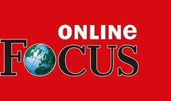 Bildergebnis für focus online log0