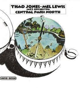 Image result for thad jones me lewis central park