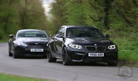 car wars used vs new edition aston martin v