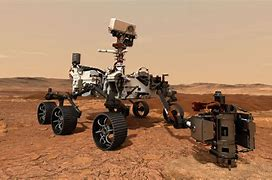 Image result for Perseverance_rover