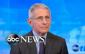 Image result for dr anthony fauci abc news