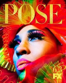 Image result for Pose poster