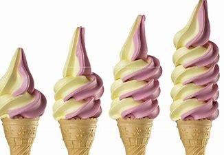 Image result for točená zmrzlina