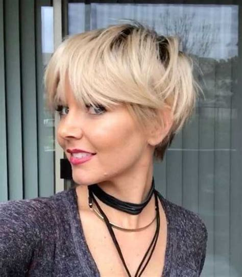 BEST SHORT HAIRCUTS YOU WILL WANT TO TRY IN