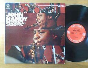 Image result for John Handy live t the Monterey jazz festival