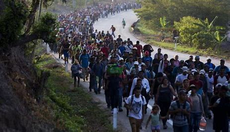 Image result for invasion of illegals