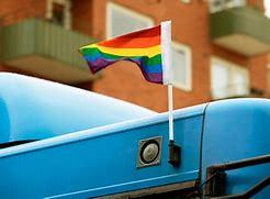 Bildresultat för  regnbågsflaggor