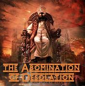 Image result for Abomination of Desolation Prophecy