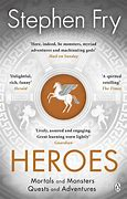 Image result for heroes stephen fry
