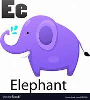 Résultat d'images pour e comme éléphant