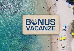 Risultato immagine per bonus vacanza 2021