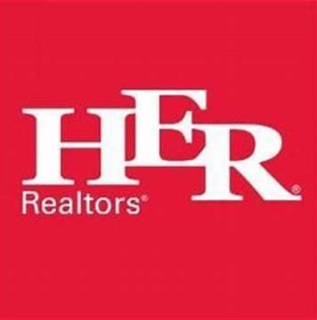 Image result for her realtor logo