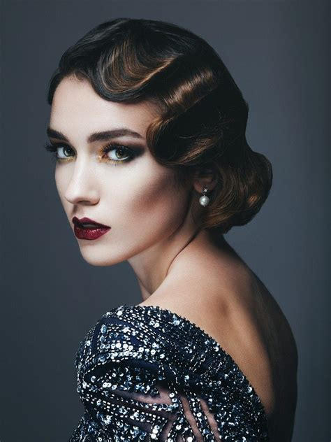 glamorous s hairstyles that make us yearn for the