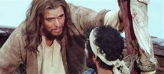 Image result for PICS OF jesus in boat with peter from son of god