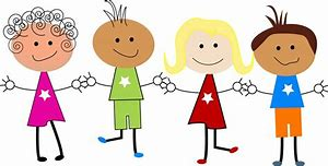 Image result for cartoon children learning
