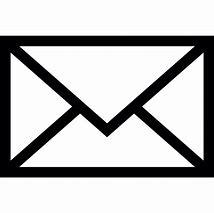 Afbeeldingsresultaten voor mail symbool vector