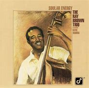 Image result for ray brown trio soular energy
