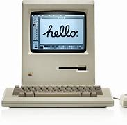 Image result for Apple Macintosh computer