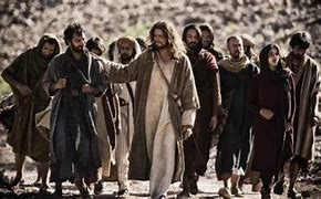 Image result for free pictures of jesus and apostles son f god