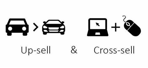 upsell-crosssell