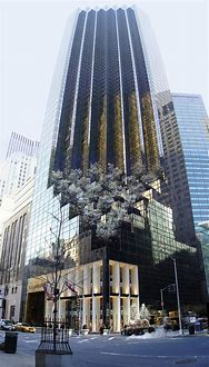 Image result for trump tower new york city