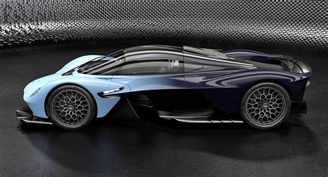 ASTON MARTIN ALLEGEDLY READYING A TRACK PACK FOR THE