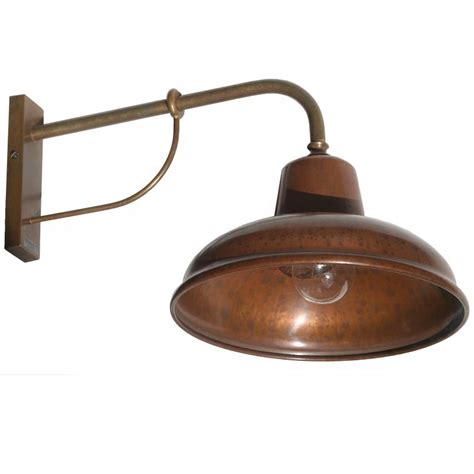 traditional italian wall light contrada or by il