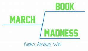 Image result for march book madness 2020