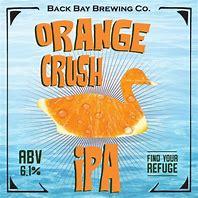 Image result for back bay orange crush