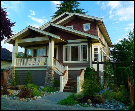 craftsman exterior craftsman style homes exterior