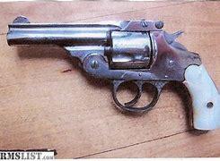 Image result for old iver johnson 38 revolver