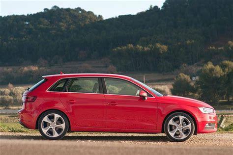 audi a sportback used car review car